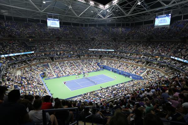 西铁城庆祝成为美国网球公开赛赞助商24周年-西铁城(中国)官方网站